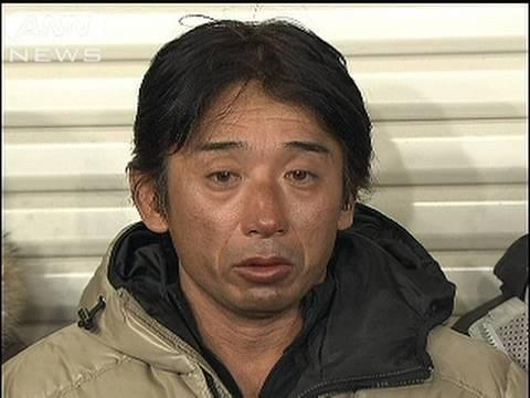生還の片山右京氏が会見ノーカッ...