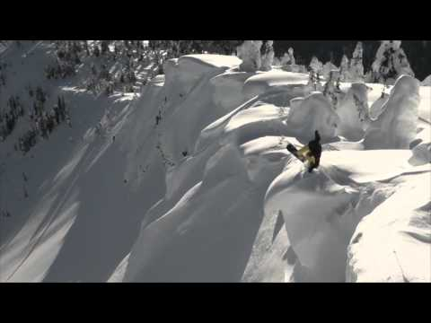 REAL SNOW BACKCOUNTRY: MARK LANDVIK