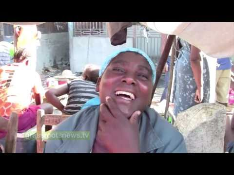 Haiti Culture Shock
