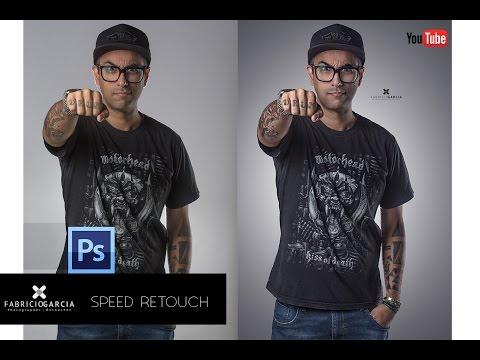 André Ruas - @pinguim (#Photoshop Cs6  |  #Photoshop CC) #retouch