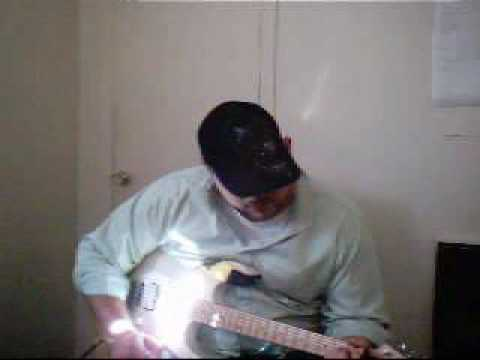 How To Play Everything Changes By Staind