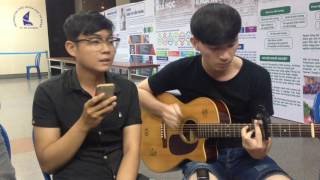 [GUS Aug 6, 2016] Việt Nam, Đi, Hôn Và Yêu