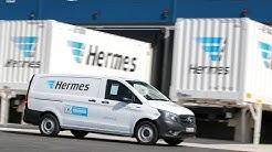 Ärger mit Paketzusteller Hermes | Marktcheck SWR