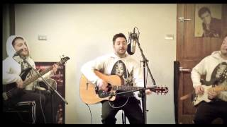 New Kid In Town by The Eagles - cover by David Agius