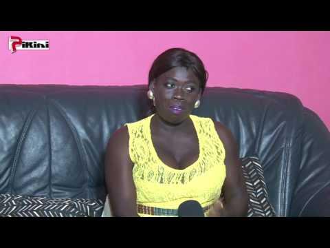 OUMY DIAGNE : Mon avenir dans Dinama Nekh