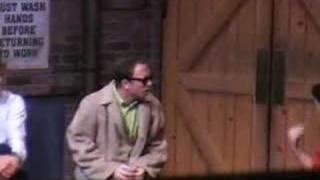 The Comedy Warehouse (Pleasure Island)