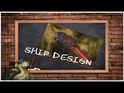 Stellaris - Ship Design For Beginners (Tutorial)