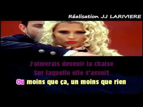 MAITRE GIMS   BELLA I G C JJ Karaoké - Paroles