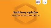 Jak Zrobic Szablon Aukcji Allegro Tutorial Krok Po Kroku Youtube