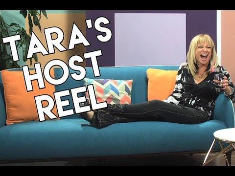 Host Reel  Tara Phillips