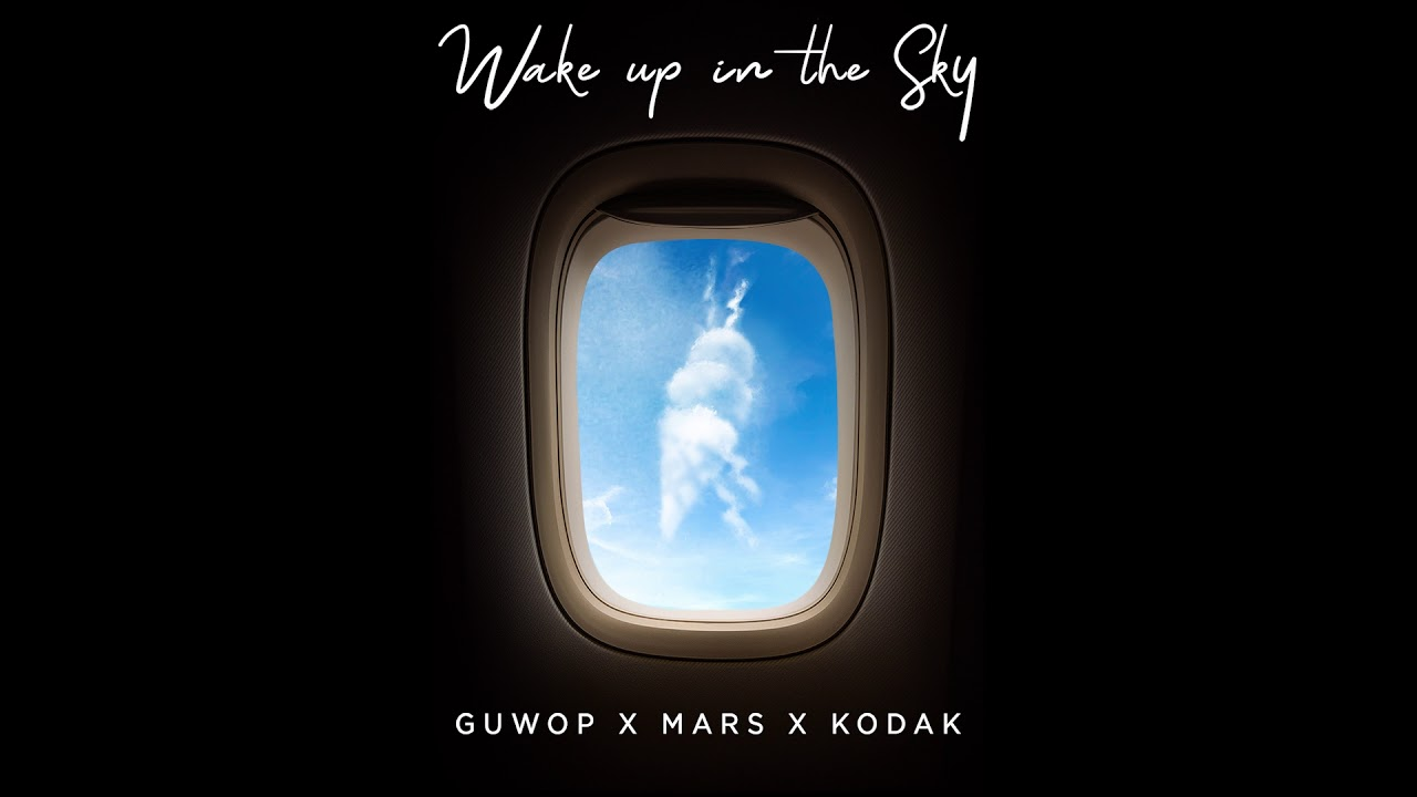 Gucci Mane, Bruno Mars & Kodak Black - Wake up In The Sky [Official Audio]