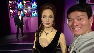 HongKong trip with my wife ft. YI 4K+ Action Camera/YI Gimbal 2 [SamiLuo Vlog 41]