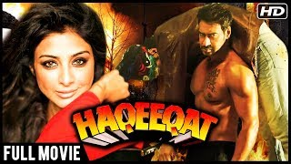 Haqeeqat Full Hindi Movie | Ajay Devgan | Tabu | Super Hit Hindi Bollywood Movie