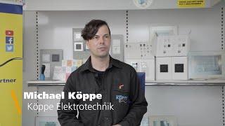 Leitungssuchgerät - Anwenderbericht - CableTracer - 083.070A