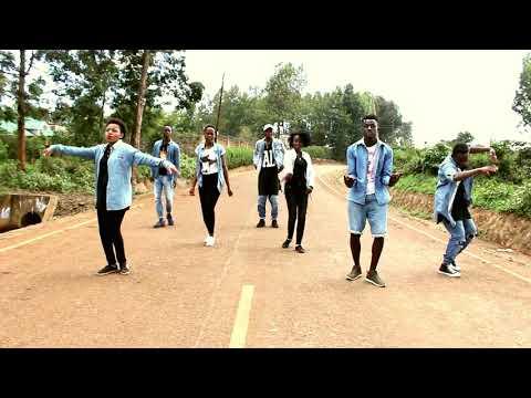 Particular dance video