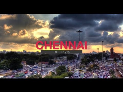 CHENNAI FLOODS 2015 - A Video tribute
