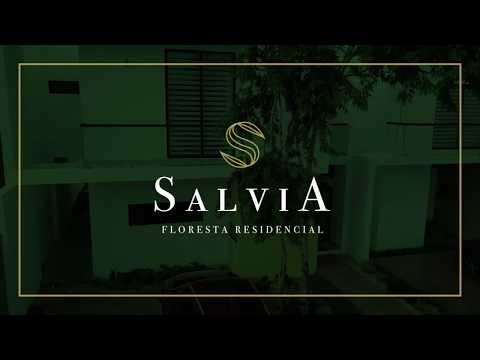 Salvia Floresta Residencial - Modelo Roble