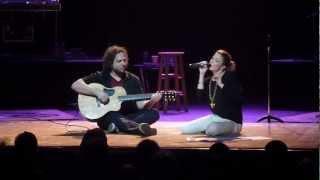 LeAnn Rimes (Live)-Hallelujah 2012 Clearwater Fl.