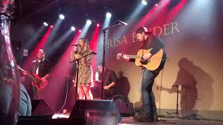 Risa Binder @ The Soundry