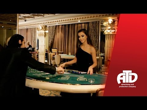 V777 Gaming Channel and Online Casino (TV Commercial)