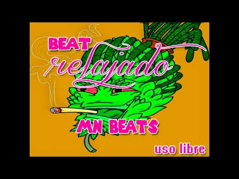 Relajado Beat Uso Libre // MN Beats