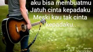 Dewa19 - risalah hati (lirik cover) HD