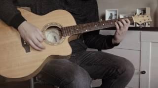 Lasery - Wracam (guitar cover)