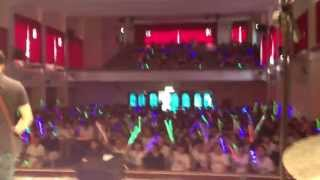 Publication Date: 2013-07-02 | Video Title: 和諧Hexie Live at 保祿六世書院