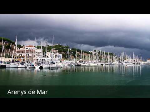Places to see in ( Arenys de Mar - Spain )