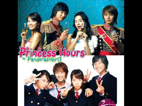 Princess Hours - Instrumental 6