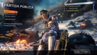 "Directo Black Ops 3 ""ROAD TO NUCLEAR"""