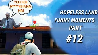 Hopeless Land Funny Moments Ep.12 Epic Sv