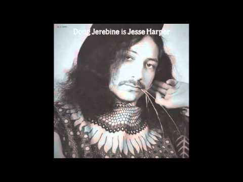 Doug Jerebine - Thawed Ice
