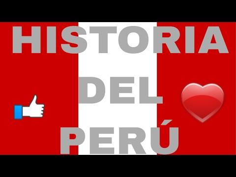Historia del Perú | La verdadera Historia del Perú