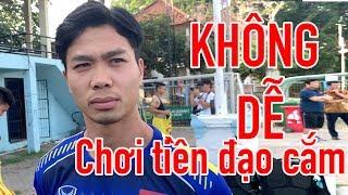 Tuấn Anh lỡ trận Indonesia - HLV Park Hang Seo hồi sinh Công Phượng - Văn Toàn