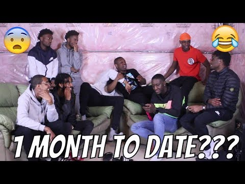 START DATING IN A MONTH?| HOW LONG UNTIL ITS CONSIDERED A RELATIONSHIP | ADVICE FOR WOMEN