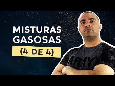 misturas-gasosas-(4-de-4)-fração-em-mols,-porcentagem-em-volume-e-massa-molar-da-mistura