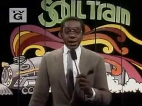 soul train - gap band yarborough and peoples ep