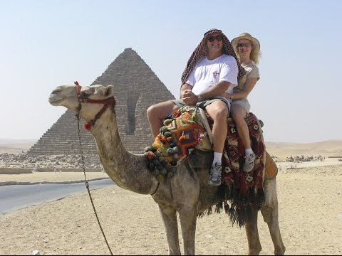 JT'S FIRST TRIP TO GREAT PYRAMID CAIRO GIZA EGYPT ADVENTURE TRAVEL WITH BABY BOY !!!!