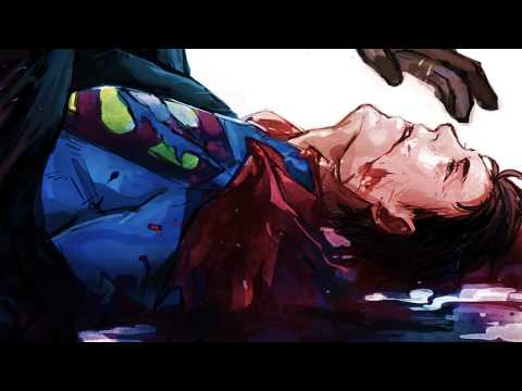 Batman v Superman: Dawn of Justice (*Unofficial*) Soundtrack #5 - Grief for a Fallen Hero