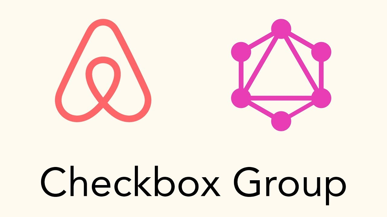 Checkbox Group Form Field React Native - Part 50