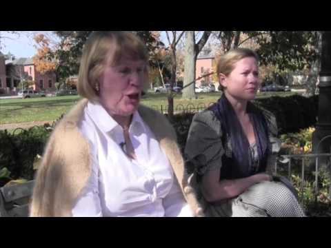 Oral History Spotlight - Joan Wobst