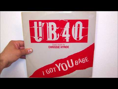 UB40 - Theme from labour of love (1985)