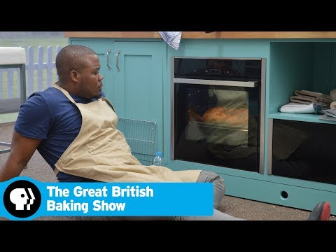 THE GREAT BRITISH BAKING SHOW | Season 4: Next on Episode 3 | PBS