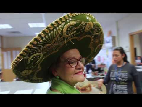 Nardin Academy High School Mannequin Challenge