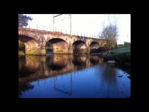 My photography of scorton village Lancashire. Music little