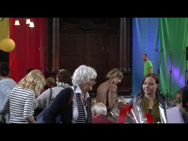 Popkoor Yes, Lustrum Concert, 13 mei 2017 concert 1, set 1 deel 6