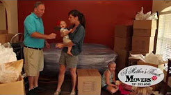 Melbourne FL Movers | Moving Company Brevard County | A Mother's Touch Movers