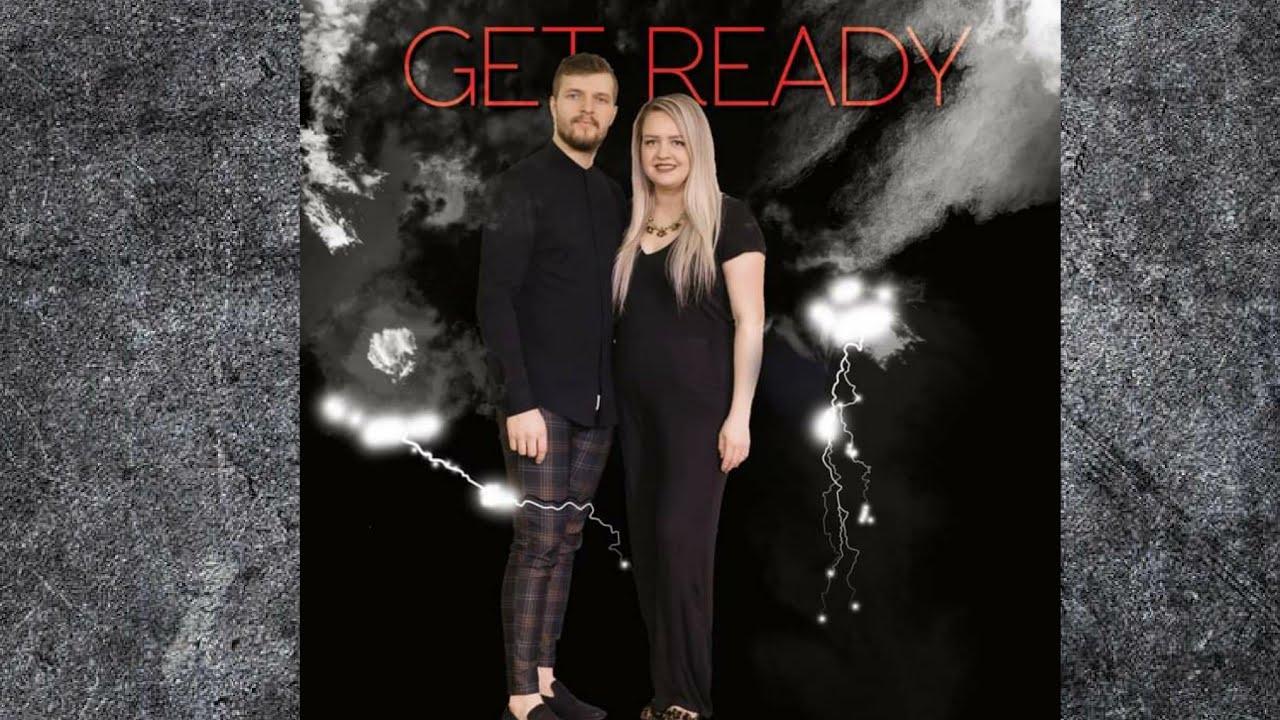 Get Ready | Pastor Igor Kondratyuk 9.20.2020