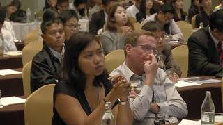 The national reform strategies of Thailand and natural resource management